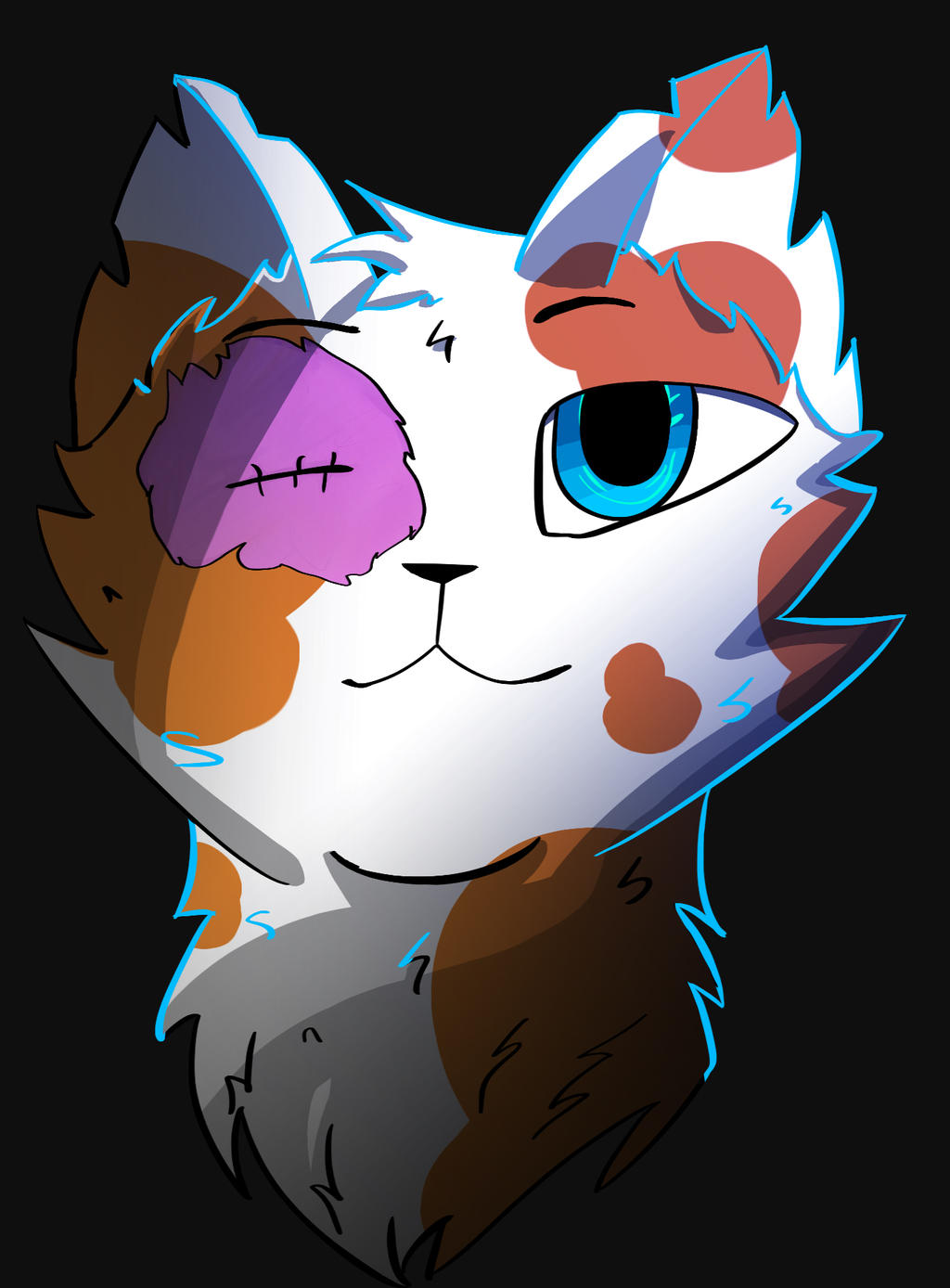 Brightheart by SnowOwO