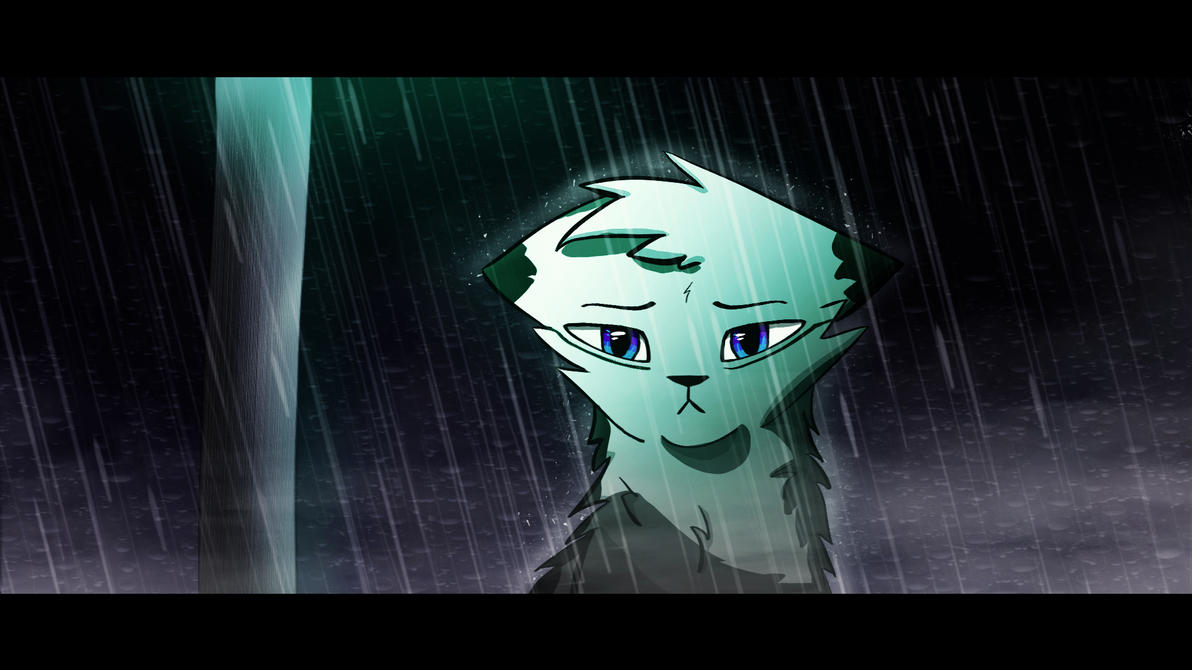 I'm Sorry - Vent by SnowWhisker4