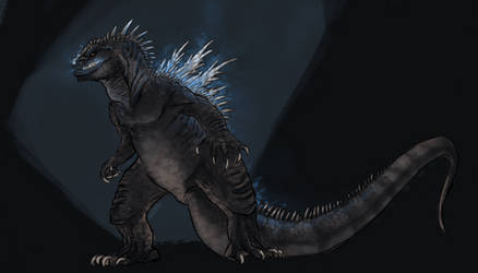 Extra iguana