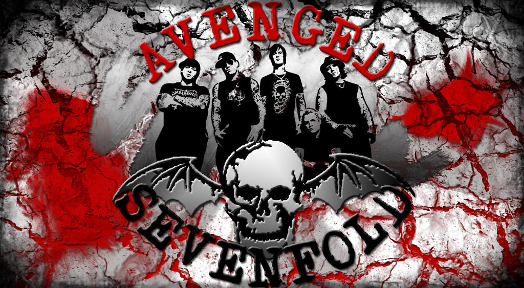 Avenged Sevenfold Afterlife Wallpaper a7x wallpaper by xXThe...