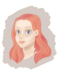 Painting attempt in SAI #01
