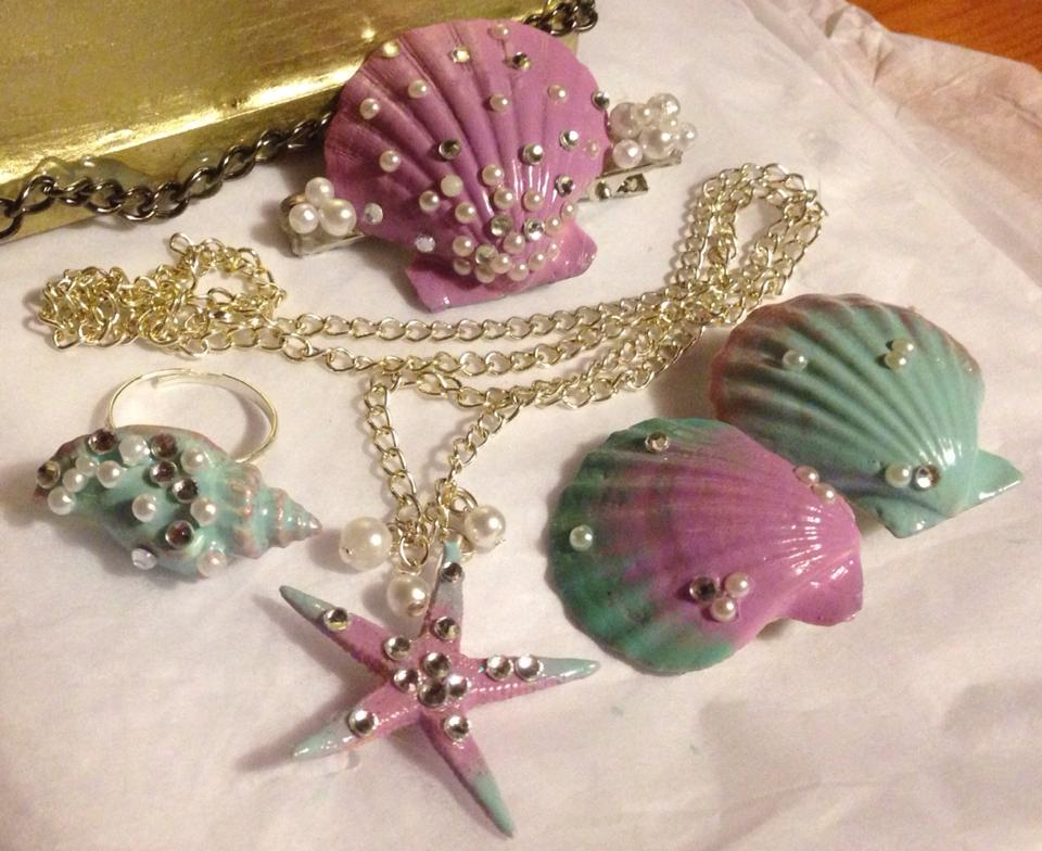 Where to Find Mermaid Accessories?