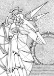 StarGate- Anubis Jaffa