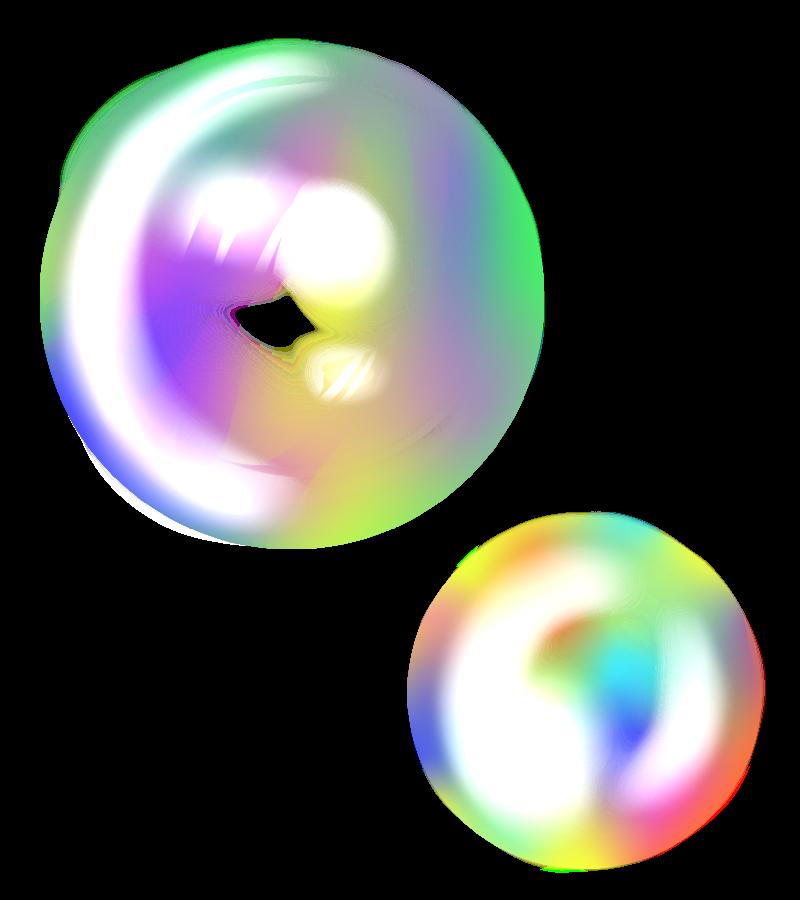 [RYSUNKI]- czyli mini Deviant Saf - Page 4 Bubbles_by_fandragonball-d7krp0r
