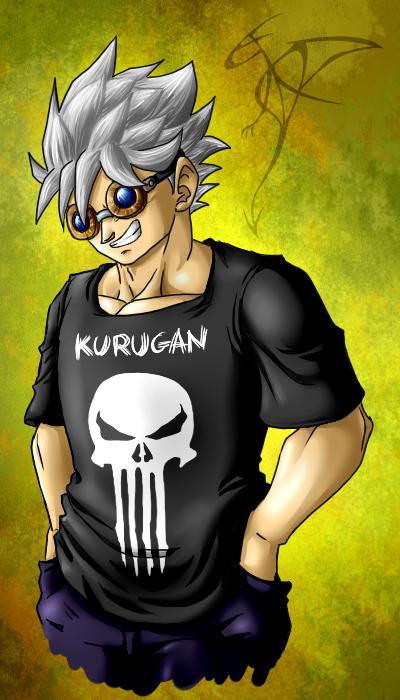 [RYSUNKI]- czyli mini Deviant Saf - Page 4 Kurugan_by_fandragonball-d7m2awy