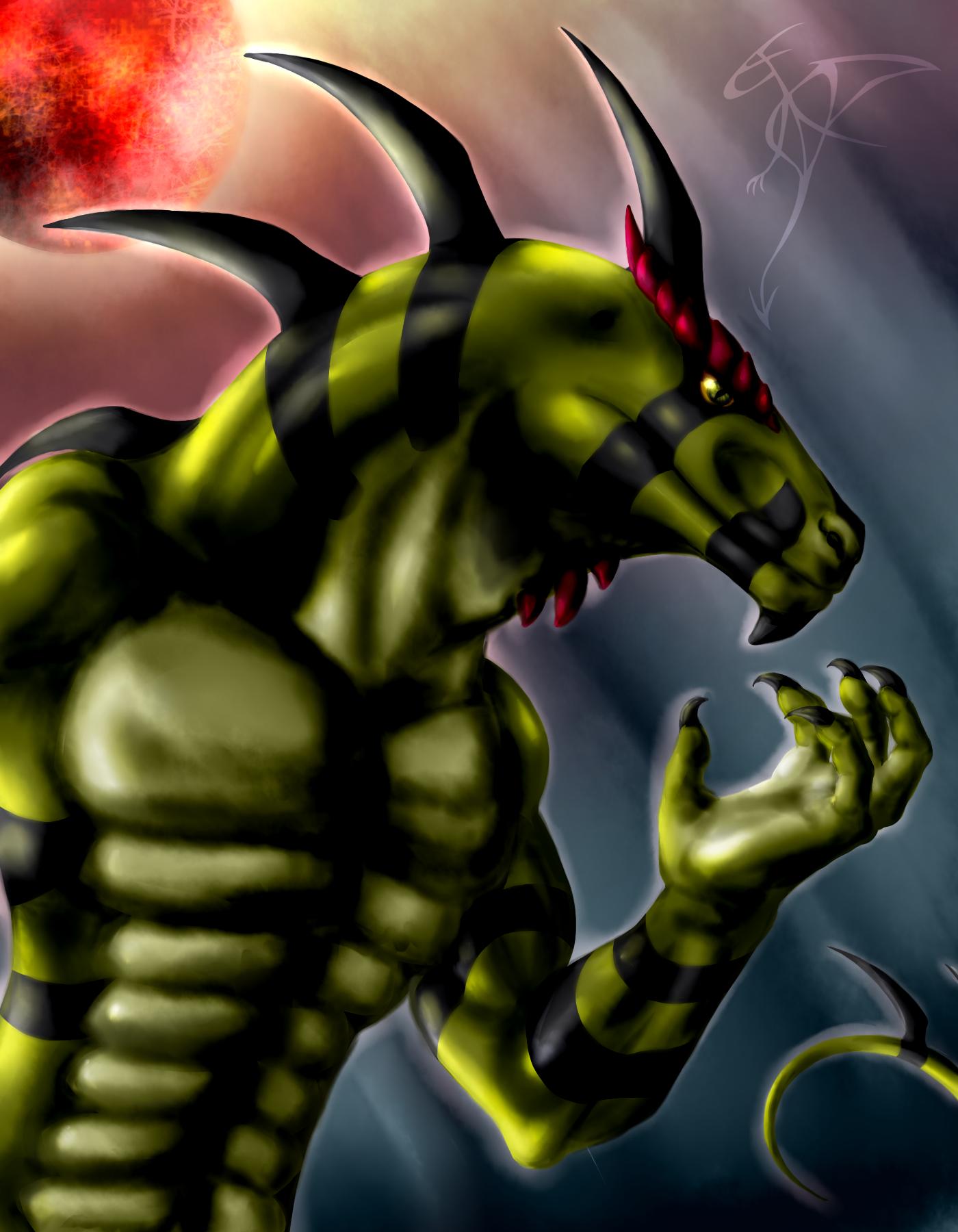 [RYSUNKI]- czyli mini Deviant Saf - Page 5 Chase_young___dragon_form_by_fandragonball-d84sfid