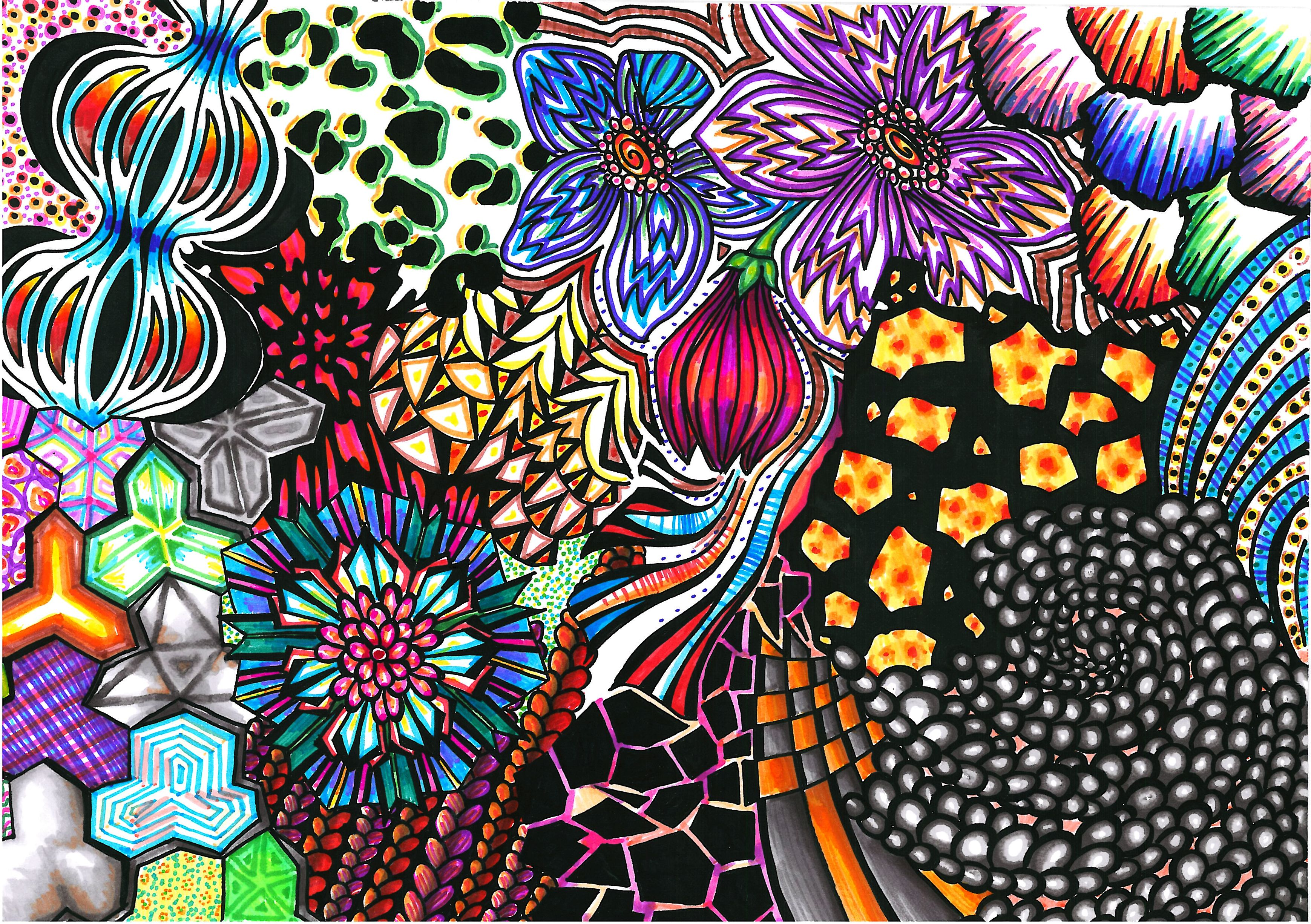 [RYSUNKI]- czyli mini Deviant Saf - Page 6 Kolorowa_abstrakcja_2_by_fandragonball-d9rmrc7