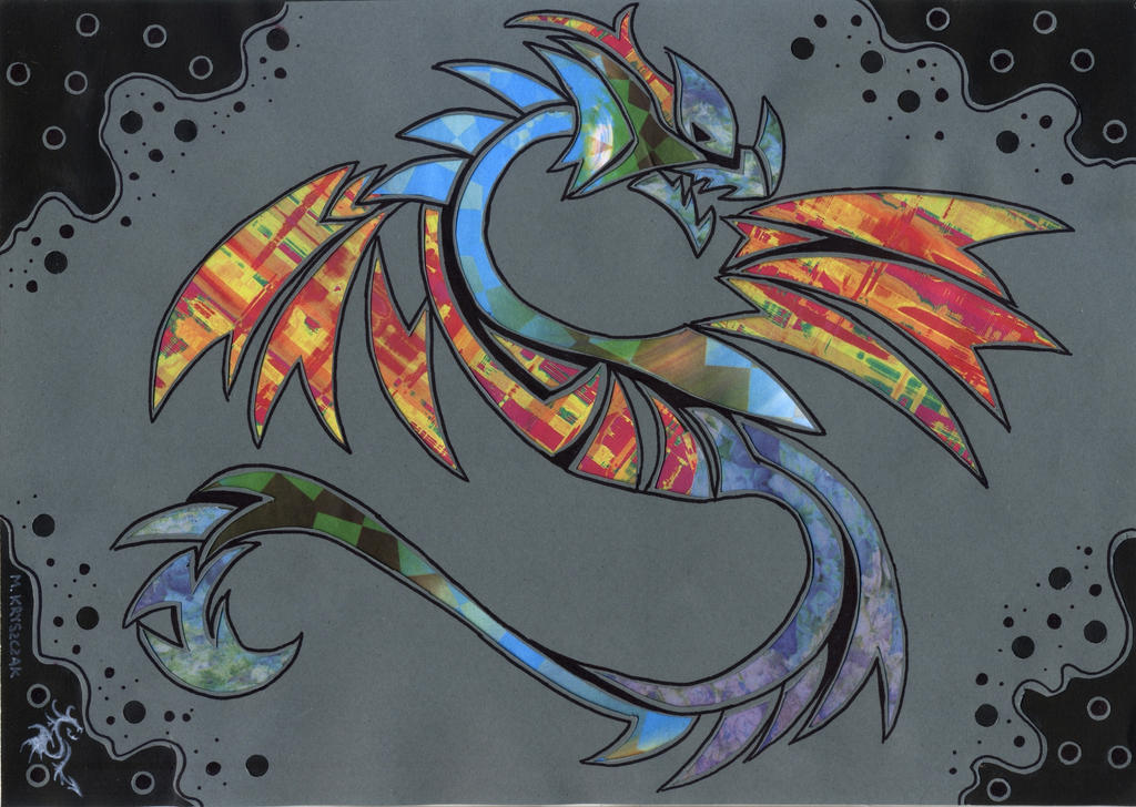 Dragon 62