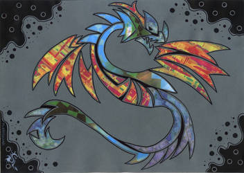 Dragon 62 by Safari-FDB