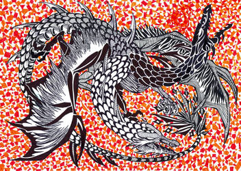 Dragon 63 by Safari-FDB