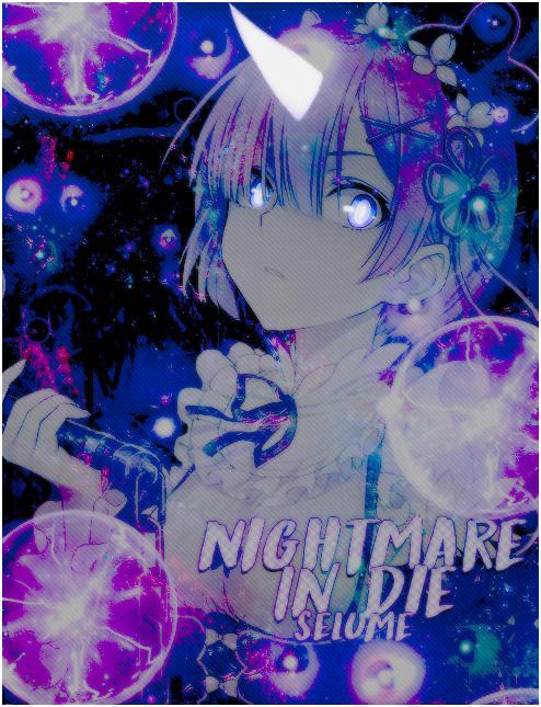 Nightmare In Die - C4d by Selume-Cucheo