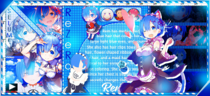 Rem Iggy - Cover by Selume-Cucheo