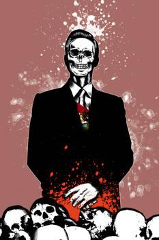 Nieto es la muerte.
