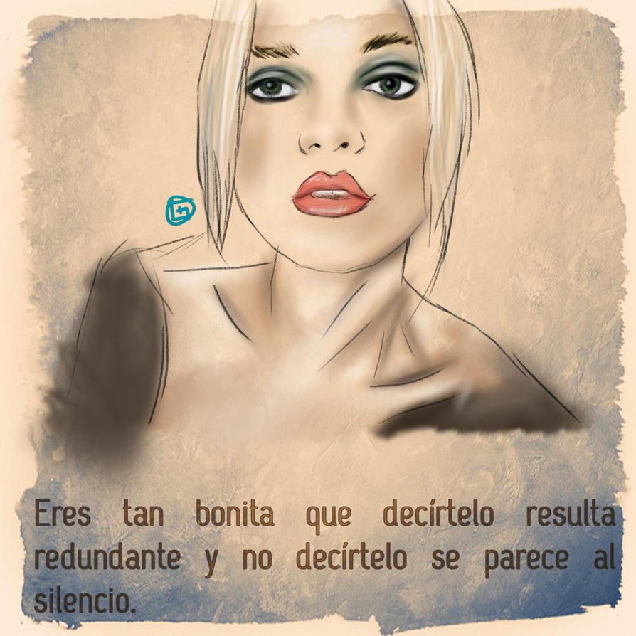 Eres tan bonita by Grojs