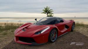 La Ferrari of Mine