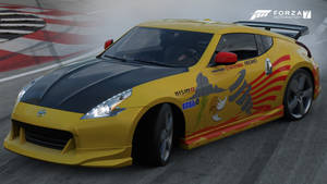 Turbo Tornadoes: The 370Z