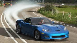 Corvette: C6