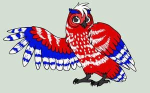 Americania The Owl