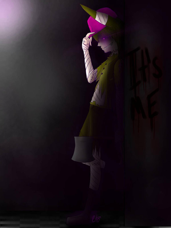 ITSA MEEEEHHHH by LightNinja308