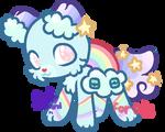 Rainbow - for sale