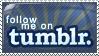 Tumblr Stamp by Nicole-Marie-Walker
