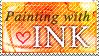 Ink stamp by Nicole-Marie-Walker