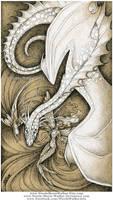 Dragon Dance by Nicole-Marie-Walker