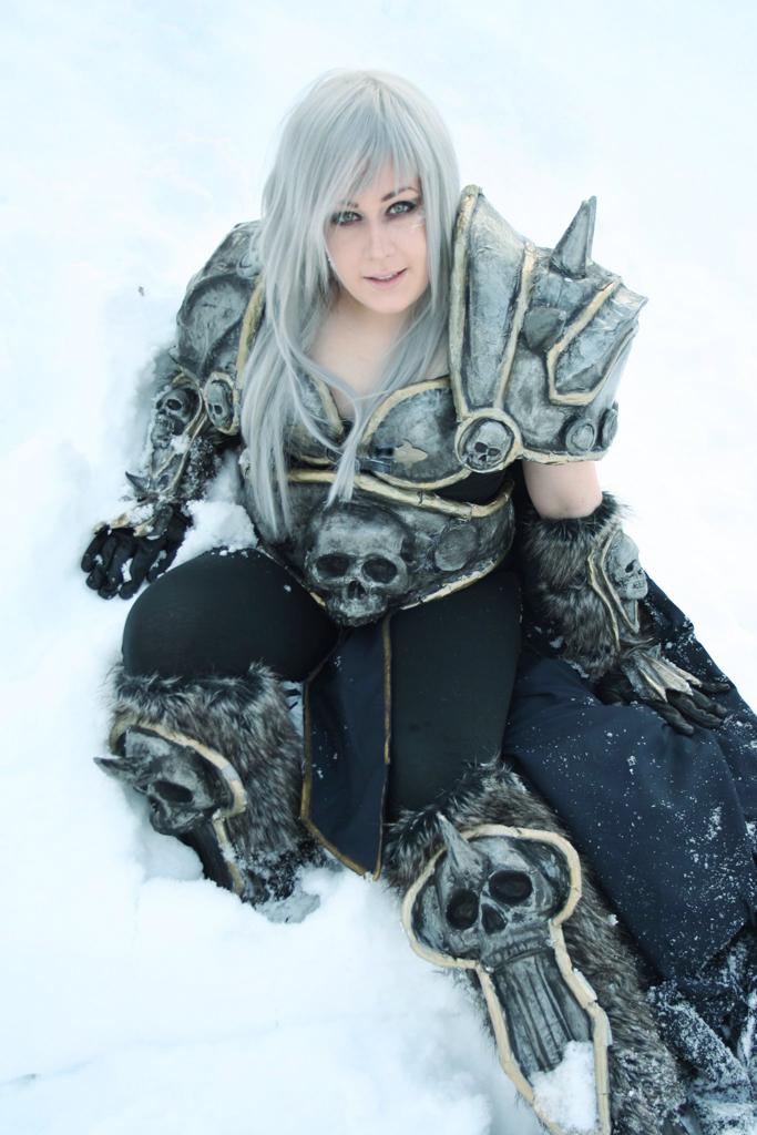 Arthas by lyeric