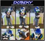 Dubsky-Partial