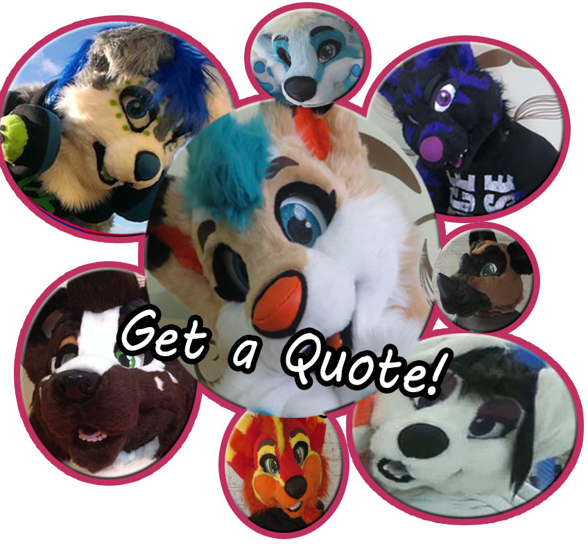 Fursuit quotes **OPEN** by TheGreenCoyote