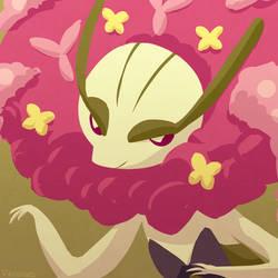 florgie by Halvochin