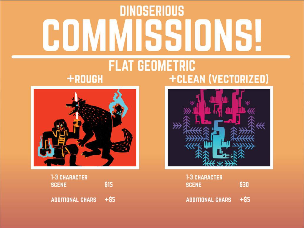 Commission Sheet4 by Halvochin