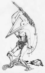 Pyramid head uncensored