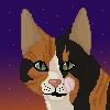 Chaluny Pixel Icon Commission by Juzoka-Vargulf-Eqqus
