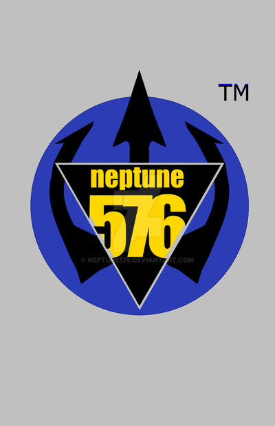 Neptune576 Official Logo by Neptune576