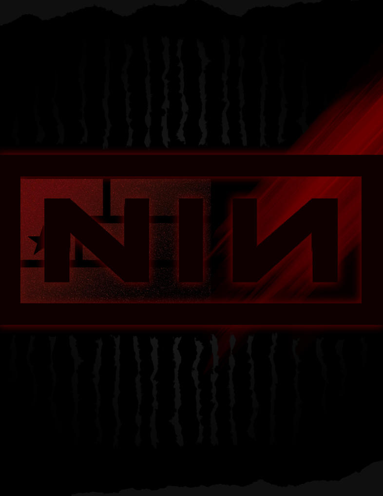 Nine Inch Nails Poster by maxmpm on DeviantArt