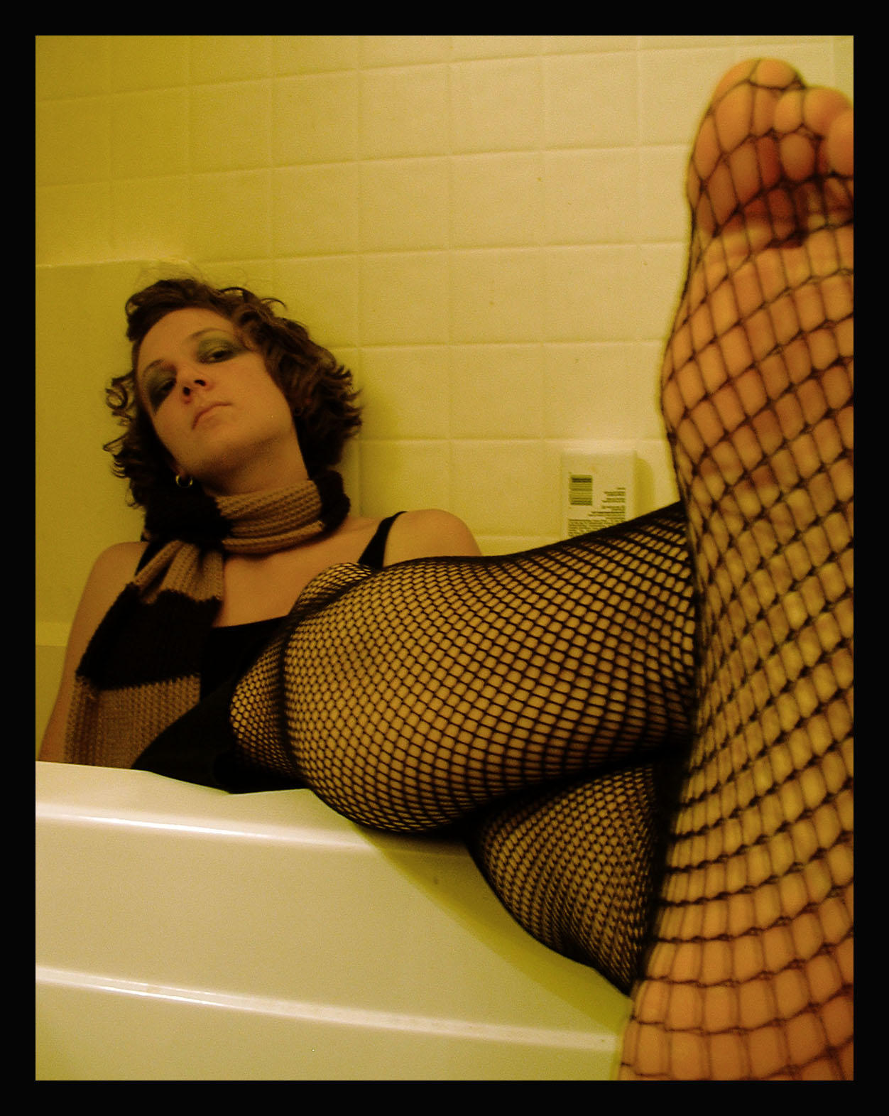 fishnets by wreckmystockingsinaj