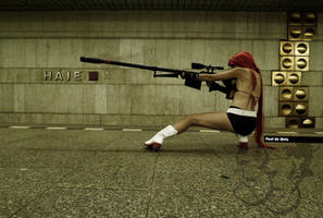 The best cosplay ever Tengen toppa gurren laga by cosplayteam33