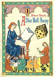 A Dice Roll Away - Cover
