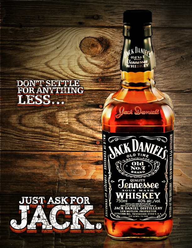 Iphone wallpaper jack daniels - Jack Daniel S Ad 2 By Nyogtha Art On Deviantart