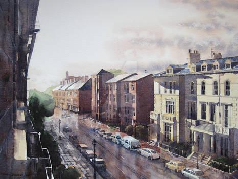 Georgian Quarter, Liverpool