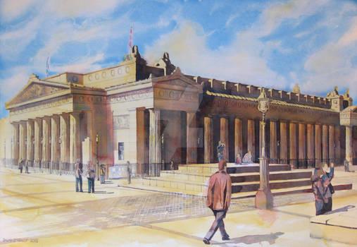 Edinburgh Art Gallery