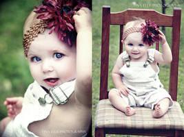 Flower child by tinaalreadyinlove
