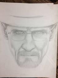 Heisenberg by DanicaFrost