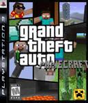 GTA Minecraft 2