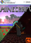 Minecraft Game Cover 2
