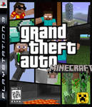 Gta Minecraft 3