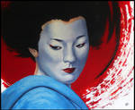japan 2 by OAK-Art-Gallery