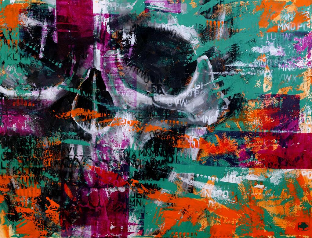 Debris by OAK-Art-Gallery
