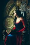 Arwen Undomiel by AmazingRogue